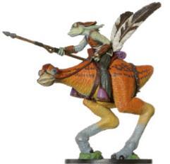 Gungan Cavalry on Kaadu
