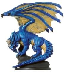 Blue Dragon (D&DB1)