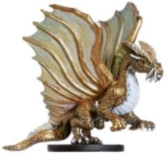 Gold Dragon (Very Young)