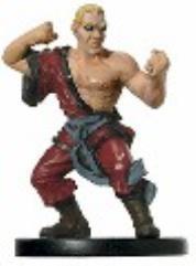 Scarlet Brotherhood Monk