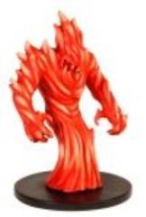 Large Fire Elemental
