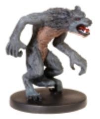 Werewolf (Hybrid Form)
