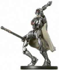 Bodyguard Droid #27