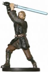 Anakin Skywalker - Jedi Knight