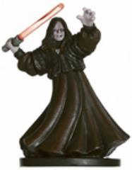 Emperor Palpatine - Sith Lord