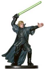 Luke Skywalker - Jedi Master