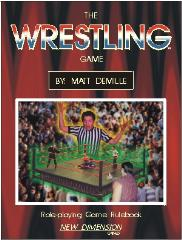 Wrestling Game, The