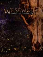 Werewolf the Translation Guide