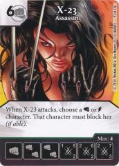X-23 - Assassin