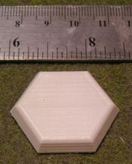 Hex Flight Bases (5)