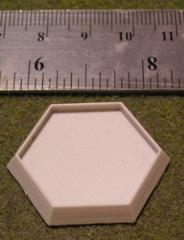 Hex Bases (5)