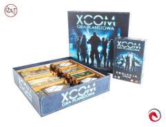 X-COM Insert