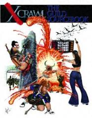 Guild Sourcebook, The