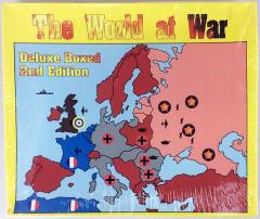 World at War, The (Deluxe Boxed 2nd Edition)