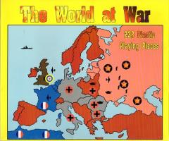 World at War, The (2nd Edition)
