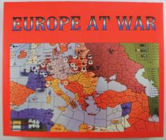 Europe at War (1st Edition)