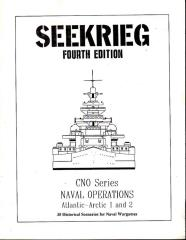 CNO Series - Naval Operations Atlantic-Arctic 1 and 2