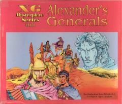 Alexander's Generals