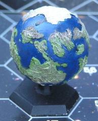 Class M Planet