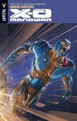 X-O Manowar Vol. 7 - Armor Hunters
