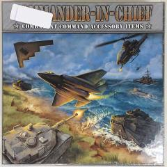 Black & Silver Armed Forces Expansion Pack