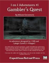 Gambler's Quest