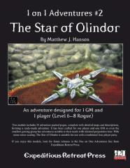 Star of Olindor, The