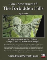 Forbidden Hills, The