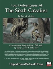 Sixth Cavalier, The