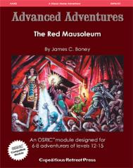 Red Mausoleum, The