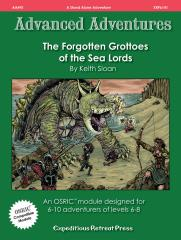 Forgotten Grottoes of the Sea Lords, The