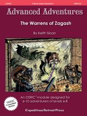 Warrens of Zagash, The
