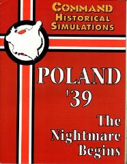 Poland '39 - The Nightmare Begins
