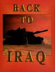 Back to Iraq
