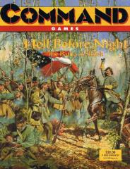 Hell Before Night - The Battle of Shiloh