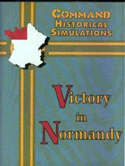Victory in Normandy