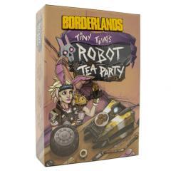 Borderlands - Tiny Tina's Robot Tea Party