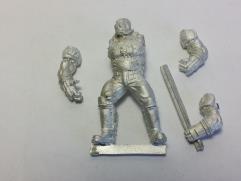 Xer - Black Squadron Gen-Mod