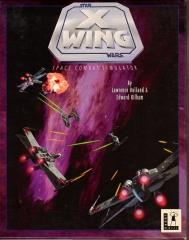 X-Wing - Space Combat Simulator