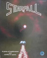 Starfall Wargame Noble Knight Games
