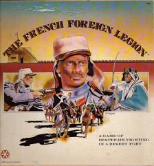 French Foreign Legion, The