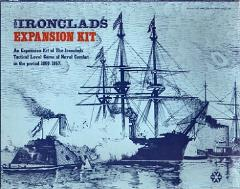 Ironclads, The - Expansion Kit