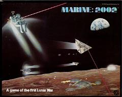 Marine - 2002