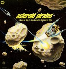 Asteroid Pirates
