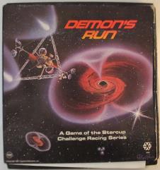 Demon's Run