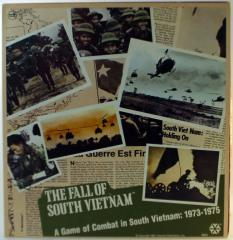 Fall of South Vietnam, The