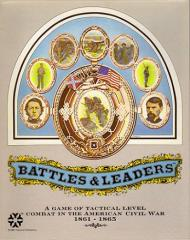 Battles & Leaders