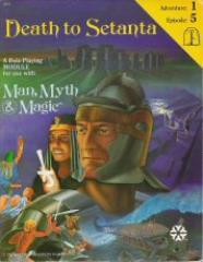 Death to Setanta