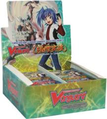 Vol. 6 - Breaker of Limits Booster Box