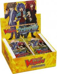 Vol. 5 - Awakening of the Twin Blades Booster Box